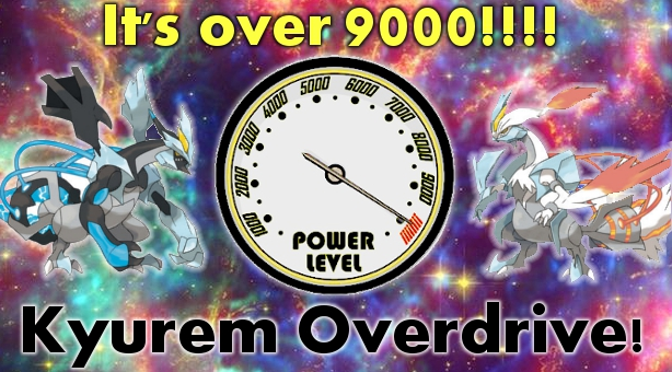 Pokemon 4071 Kyurem Black Pokedex: Evolution, Moves ...
